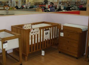 Baby Kingdom Nursery Furniture