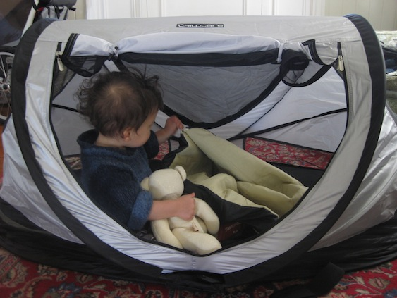 Babyreview Com Au 187 Blog Archive 187 Childcare Travel Dome