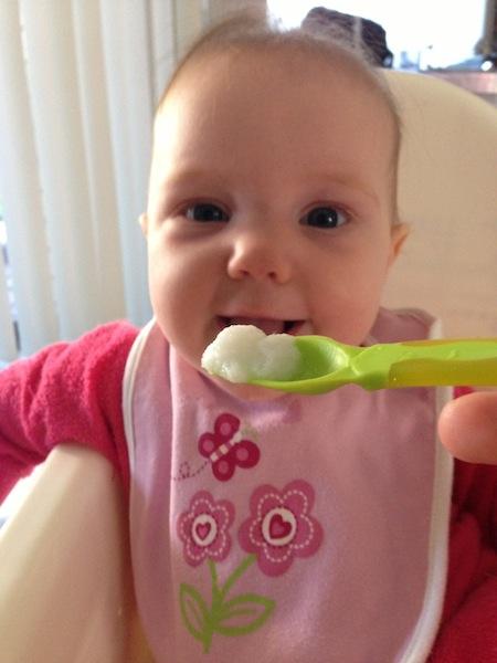 Bellamy Baby Food